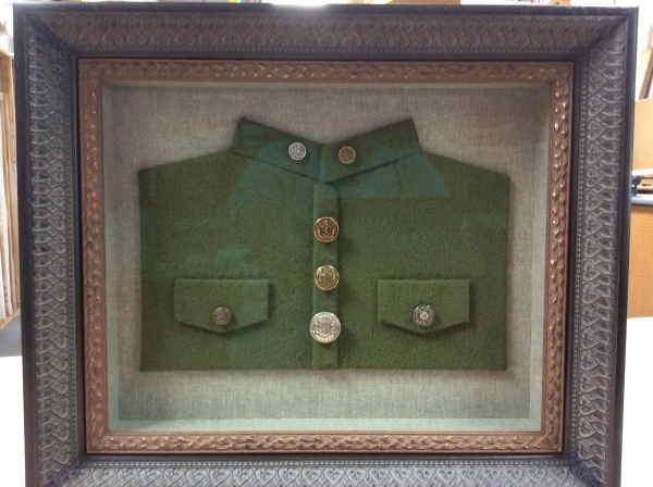 grandmas buttons